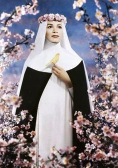 Rose of Lima (April 20, 1586 – August 24, 1617) became known for both her life of severe asceticism and her care of the needy of the city through her own private efforts. A lay member of the Dominican Order, she was the first person born in the Americas to be canonized by the Catholic Church. Patron of gardeners, florists, Latin America, people ridiculed or misunderstood for their piety. Feast Day: August 30