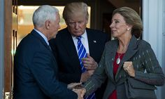 Betsy DeVos's Disqualifying Record:  Achievement has declined across the state. In addition to media reports of rampant corruption, nearly half of Michigan's charter schools rank in the bottom of America's schools, and the state's charter schools lag 84 percent behind state averages in math and 80 percent in reading