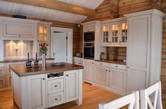 Kjøkken 23