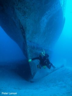 Malta P29 Wreck. 30m deep. This was my first wreck dive. So spooky and exciting!!