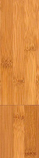 new floor - bamboo