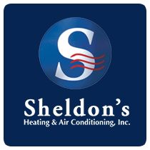 Custom Social Media Graphics Design for Sheldons Heating and Air by CI Web Group