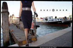 Postcards, High Waisted Skirt, Design, Women, Fashion, Moda, High Waist Skirt, Fashion Styles