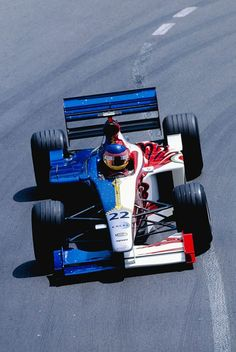 """Jacques Villeneuve - BAR-Supertec - 1999 ~ Two liveries for the price of one! Formula 1 Car Racing, Formula 1 Gp, Real Racing, F1 Racing, Peugeot, F1 Wallpaper Hd, Indy 500 Winner, Gilles Villeneuve, American Racing"