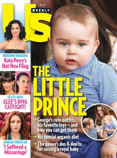Us Weekly - magazine available through KCKPL Zinio digital magazine account.
