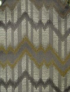 fallon pewter jacquard fabric, $29.95