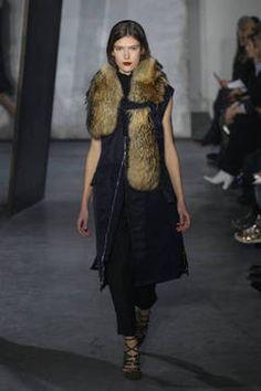 3.1 Philip Lim – New York Fashion Week 2015 – die Shows sind in vollem Gange. flair zeigt Ihnen die besten Looks der besten Kollektionen - Stay tuned...