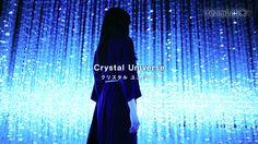 Crystal Universe / クリスタル ユニバース beta.ver
