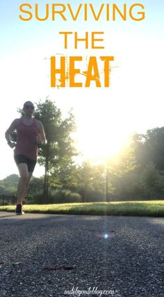 Some weeks in the summer it's all about just surviving the heat. Check out this post to see my workouts from last week as well as how I adjusted my long run due to a heat wave. Running For Beginners, How To Start Running, How To Run Faster, How To Run Longer, Running Routine, Running Workouts, Running Tips, Running Blogs, Running Food