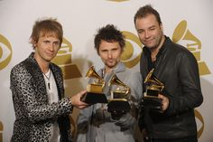 MUSE Grammy Awards 2011, LA