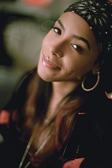 Aaliyah has been credited for helping redefine R and hip hop in the 1990s.  She is listed by Billboard as the tenth most successful female R artist of the past 25 years, and 27th most successful R artist overall.