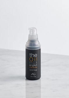 AG Hair The Oil https://www.aghair.com/product/smooth/the-oil/