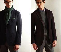Die, Workwear! - Italian Menswear Series, Part IX: Belvest