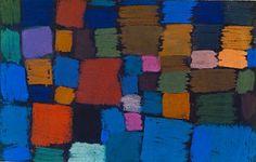 Paul Klee: Blühen. 1934.