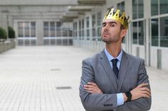 """Narcissists might be irritating attention seekers - but they are also annoyingly likely to be successful, according to researchers. Even though their personality traits might seem negative, psychologists say their sense of superiority gives them a """"mental Dating A Narcissist, Traits Of A Narcissist, Dealing With A Narcissist, Narcissistic Personality Disorder, Relationship Bases, Personal Relationship, Talking Parents, Le Scribe, Antisocial Personality"""