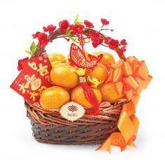 Chinese New Year Hamper