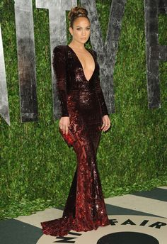 Fashion For Glam: The Vanity Fair Party (Oscar's After Party)