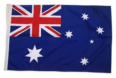 79 Vintage Australian Flag on OneKingsLane.com Australian Flags, Art Ideas, Logos, Projects, Vintage, Log Projects, Blue Prints, Logo, Vintage Comics