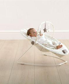 Kaikkein myydyin sitterimme on myös vauvojen suosikki!Lue Lisää