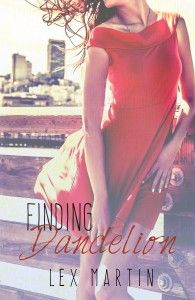 Finding Dandelion Official Cover + a Kindle Giveaway!  http://bookaholicfairies.blogspot.com/2014/07/release-day-blitz-finding-dandelion.html