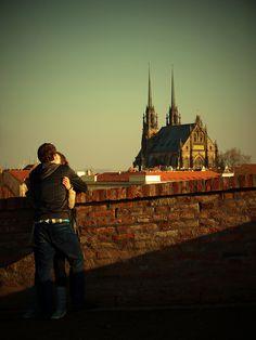 Lovers, Brno, Czech republic