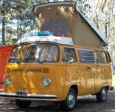 Volkswagen T2 Westfalia Helsinki.  http://www.arcar.org/volkswagen-t2-westfalia-helsinki-49010