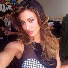 Belen Rodriguez peso: quanto pesa la showgirl? - http://www.wdonna.it/belen-rodriguez-peso/66685?utm_source=PN&utm_medium=WDonna.it&utm_campaign=66685