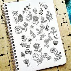 "895 Likes, 8 Comments - Yoyo Ira (@yiramee) on Instagram: ""Doodle doodle doodle ya . . . . . . . . . . . . . . . . #artistsoninstagram #artwork…"""