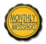 Visiting Teach Messages