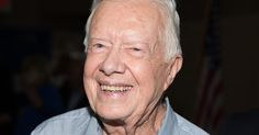 Happy Birthday, Jimmy Carter!