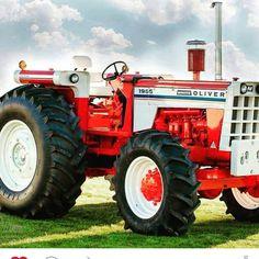 Red Oliver 1955
