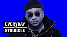 CyHi Joins for Ranking GOOD Friday Songs, State of GOOD Music, New Album | Everyday Struggle - https://www.mixtapes.tv/videos/cyhi-joins-for-ranking-good-friday-songs-state-of-good-music-new-album-everyday-struggle/