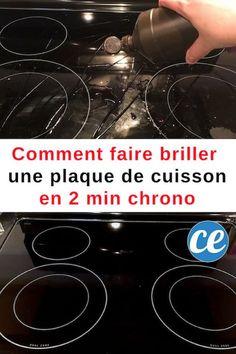 Comment+Faire+Briller+Votre+Plaque+de+Cuisson+EN+2+MIN+CHRONO.