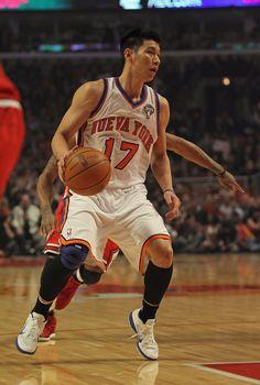 New York Knicks on Yahoo! Sports - News, Scores, Standings, Rumors, Fantasy Games Jeremy Lin, New York Knicks, Sports News, Nba, Basketball, New York City, Netball