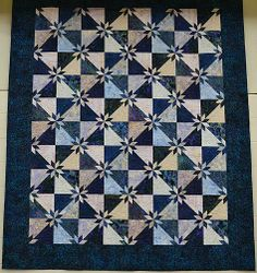 Hunters Star Quilt Pattern Tutorial | Tag Archives: Hunter's Star