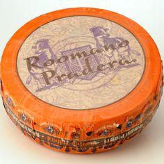 Roomano 4 Yr (Pradera) by Imported Cheeses