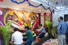 Vinayaka Chaturthi Celebration at Vee Technologies 2015.  Visit : http://veetechnologiespvtltd.blogspot.in/2015/09/vinayaka-chaturthi-celebration-at-veetechnologies.html