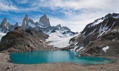 Laguna Torre - Argentina