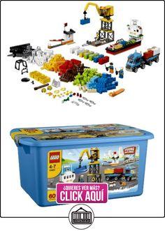 LEGO Classic - Bricks Strata ladrillos, juego de construcción (10663)  ✿ Lego - el surtido más amplio ✿ ▬► Ver oferta: https://comprar.io/goto/B00B0IDFM6
