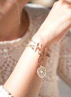 NEWONE-SHOP.COM I #rosegold #bracelet #armband #schmuck jetzt neu! ->. . . . . der Blog für den Gentleman.viele interessante Beiträge  - www.thegentlemanclub.de/blog
