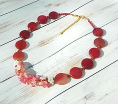 agate slice pendant necklace gift for her birthday gift for