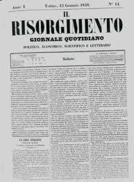 italia risorgimentale -