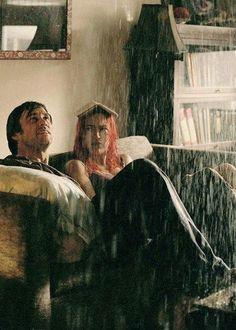 """Es posible olvidar el amor verdadero? """"Eterno resplandor de una mente sin recuerdos"""""""