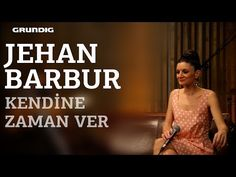 Jehan Barbur - Kendine Zaman Ver / #akustikhane #sesiniaç - YouTube
