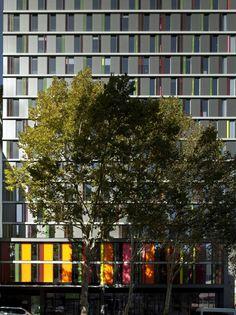 Urbanest, Haymarket Bates Smart