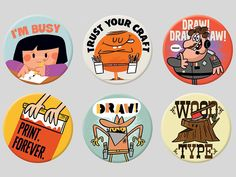 Magnets for the creative professional by Christopher Lee