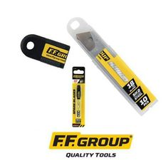 LAME CUTTERE, 18 MM, SET 10 BUC, FF GROUP Oregon, 18th, Office Supplies, Steel, Group, Lawn, Iron