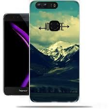 coque huawei p8 lite 2017 foret