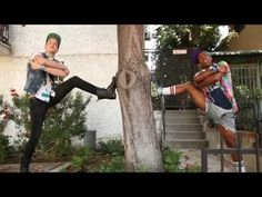 #SplitsOnTrees by Todrick Hall (featuring Unterreo Edwards) - YouTube