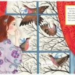 Jane Ray «The Twelve Days of Christmas»
